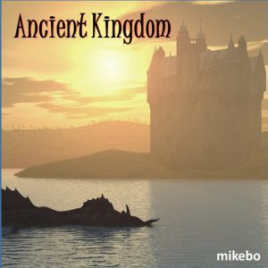 Cover Ancient Kingdom