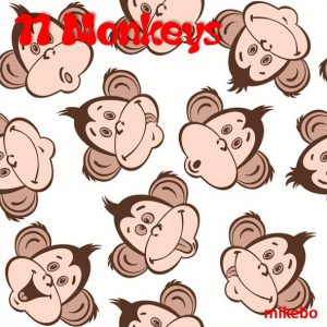 Cover 11 Monkeys