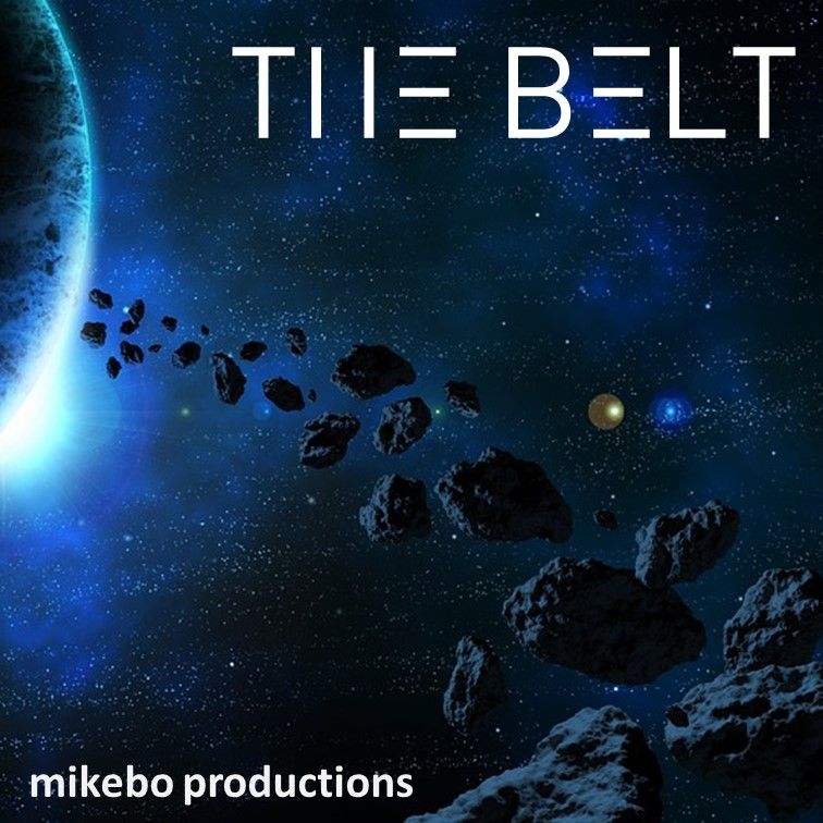 mikebo Album THE BELT