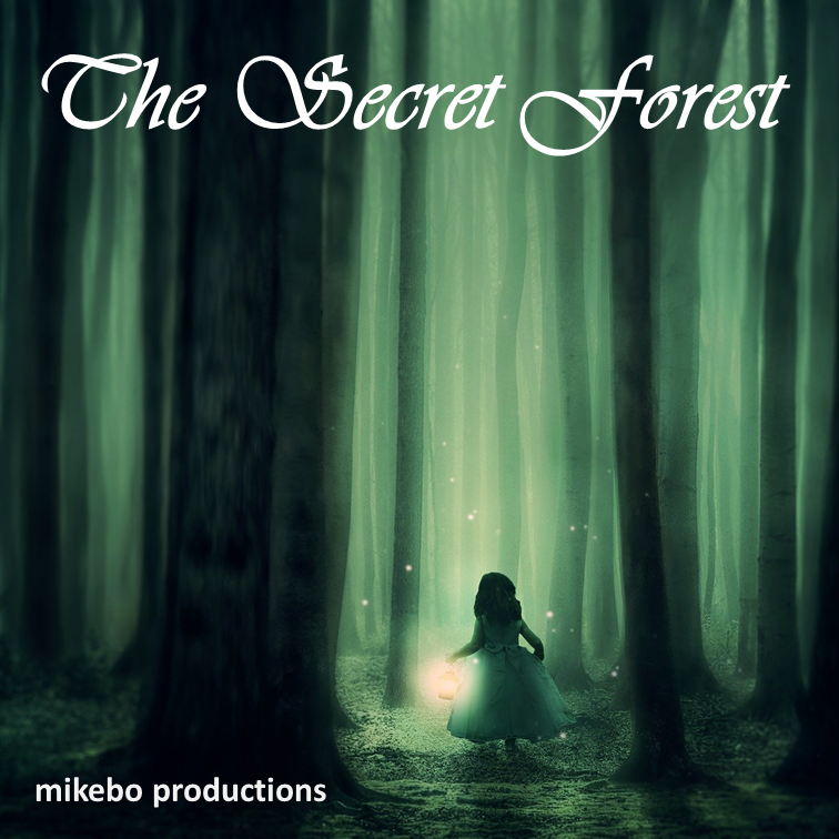 mikebo album the secret forest